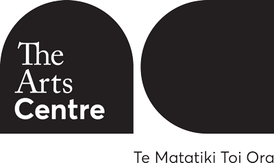 Christchurch Arts Centre Logo
